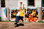 FineArt_22_New-Orleans_Boys-Playing-Football