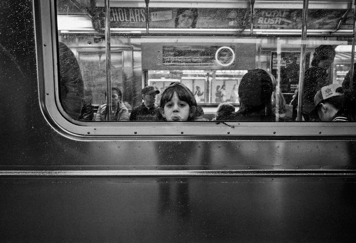 Jackson Heights Queens10/ 01/15 NY Neighborhood profiles series.   74 Street 7 train subway station. © 2015 Yunghi Kim/Contact Press Images.