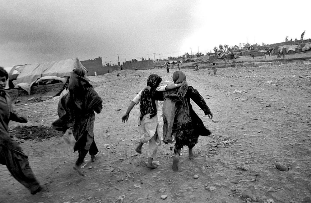 Pakistan 2001