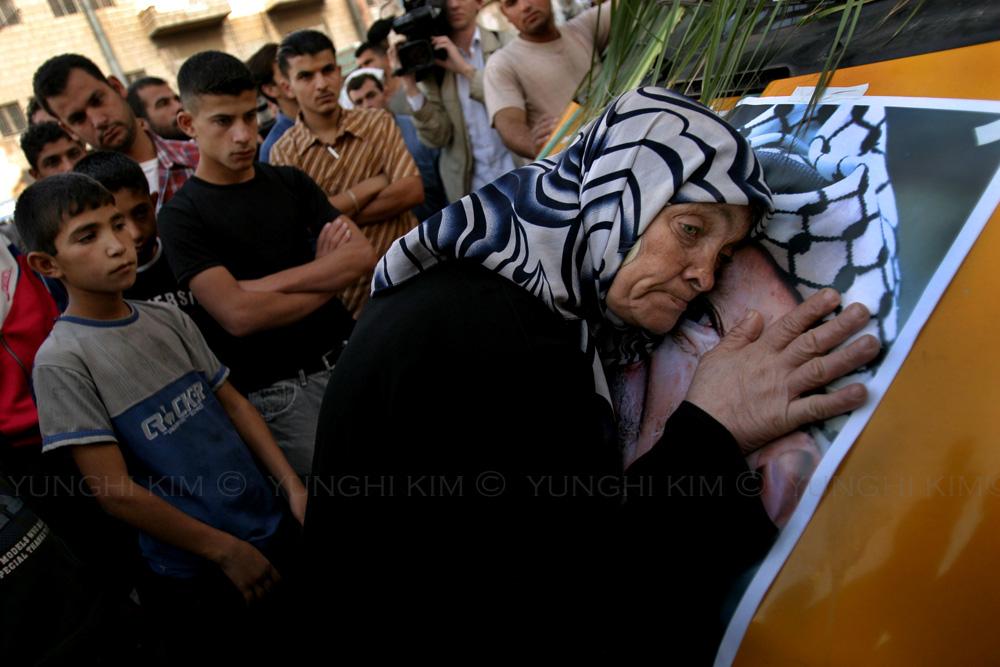 Ramallah 2004