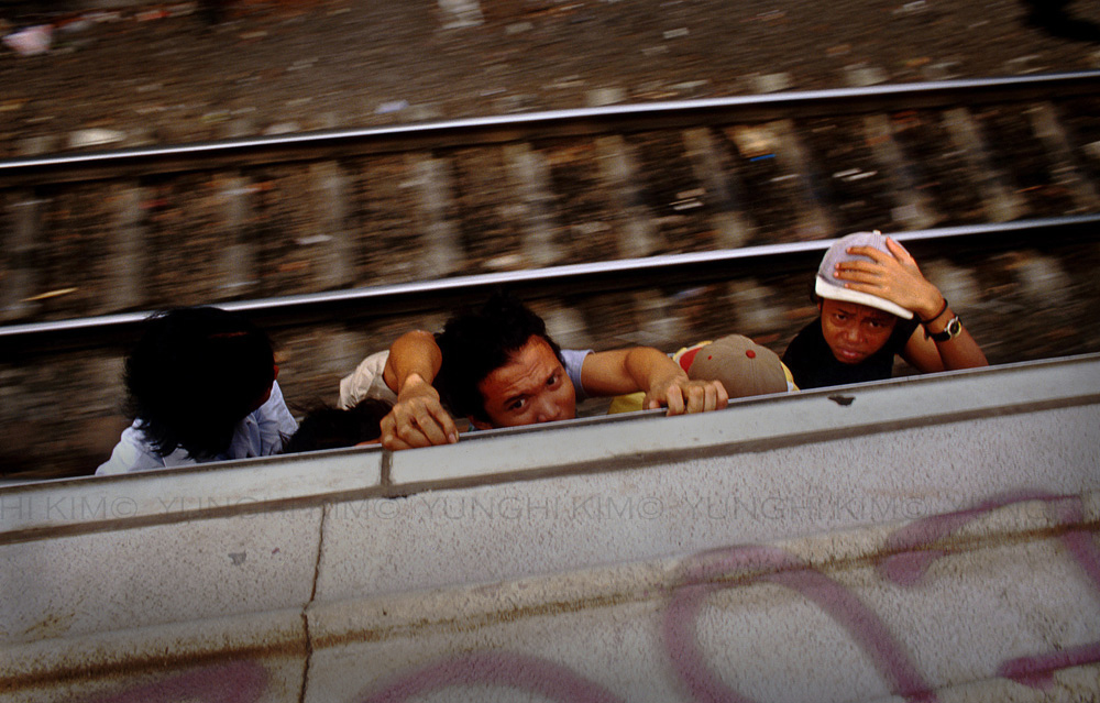 Going to School, Indonesia 2000