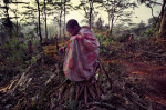 Rwandan 1994 (Goma Zaire)