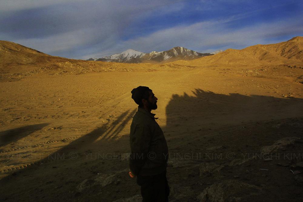 Panjshir Valley, Afghanistan 2002