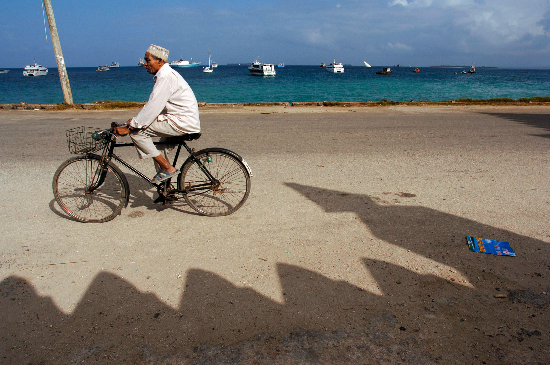 Bike-Muslim