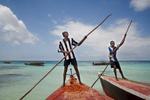 Fishermen-Tanzania