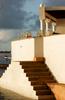 Stairs-Resort