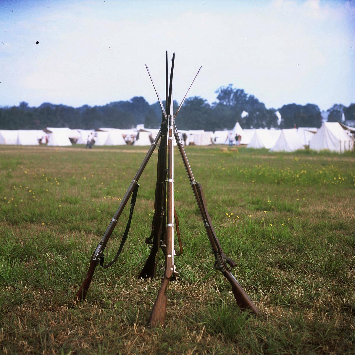 War-Rifles