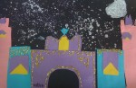 Castles, Kings and Queens Laguna Gloria Art School, ages 4-5