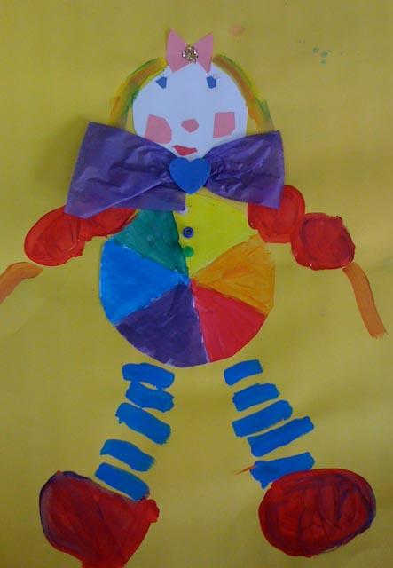 Art ABC'sLaguna Gloria Art School, ages 4-5