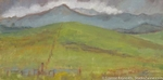 8x16{quote} oil © S'zanne ReynoldsPrivate Collection in Bozeman, Montana
