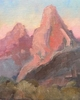 10x8{quote} oil, plein air© S'zanne ReynoldsOn the Drigs, ID side of the Grand TetonsGrand Teton National Park