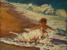 12x16{quote} pastel © S'zanne ReynoldsPrivate Collection, Roanoke, VA