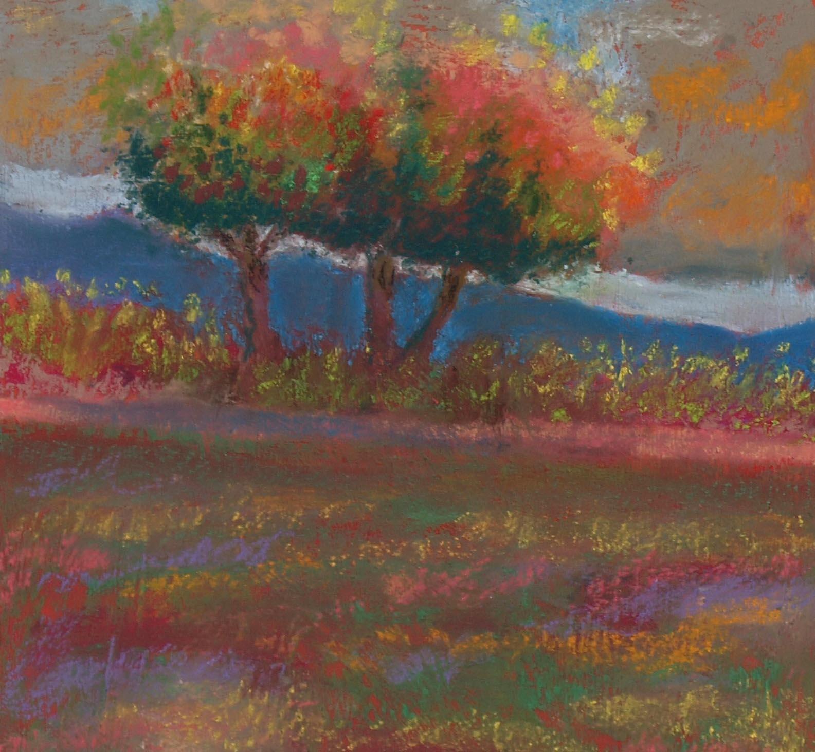 Pastel by Llloyd