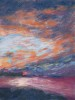Pastel by Leslie
