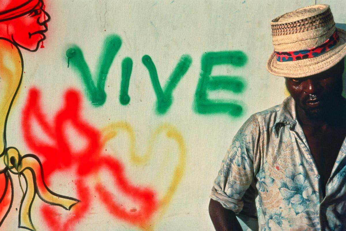 Carnival Port-au-Prince, Haiti