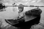 Floating VillageTonle Sap Lake, Cambodia