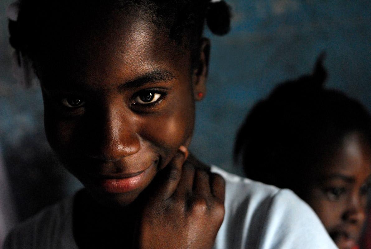 Trou du Nord, Haiti