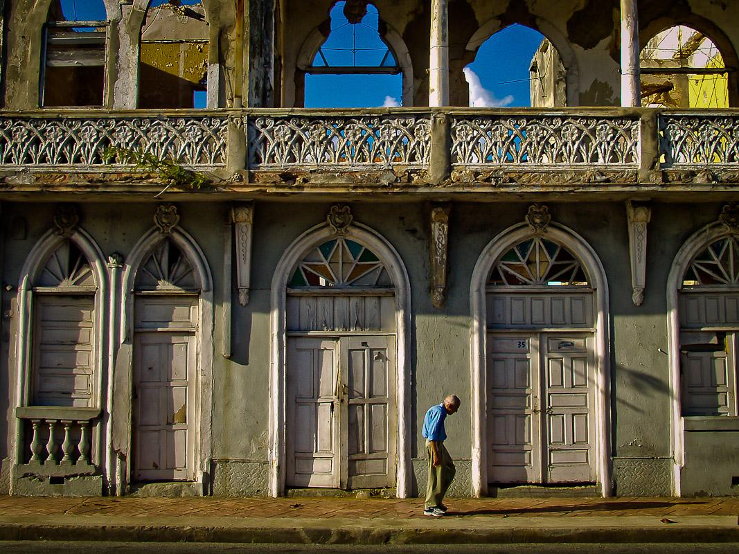 Zona ColonialSanto Domingo, Dominican Republic