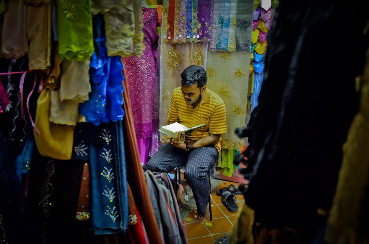 Arab QuartersSingapore