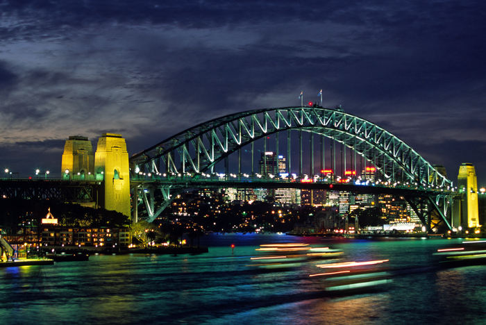 SydneyHarbourBridge02