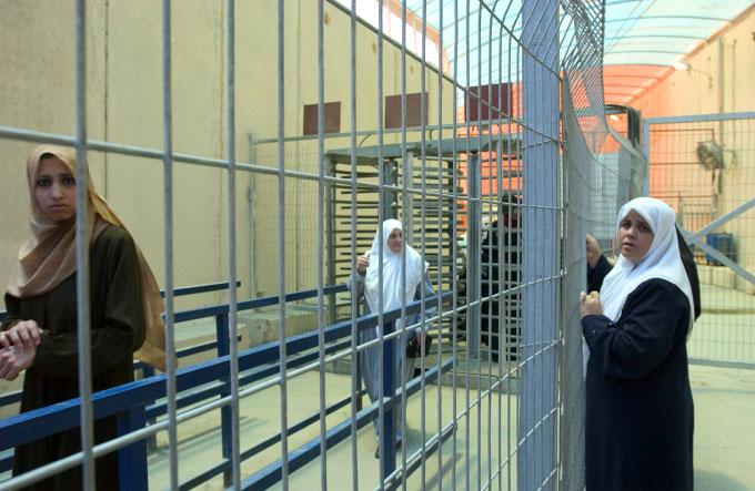 Entrance into Gaza