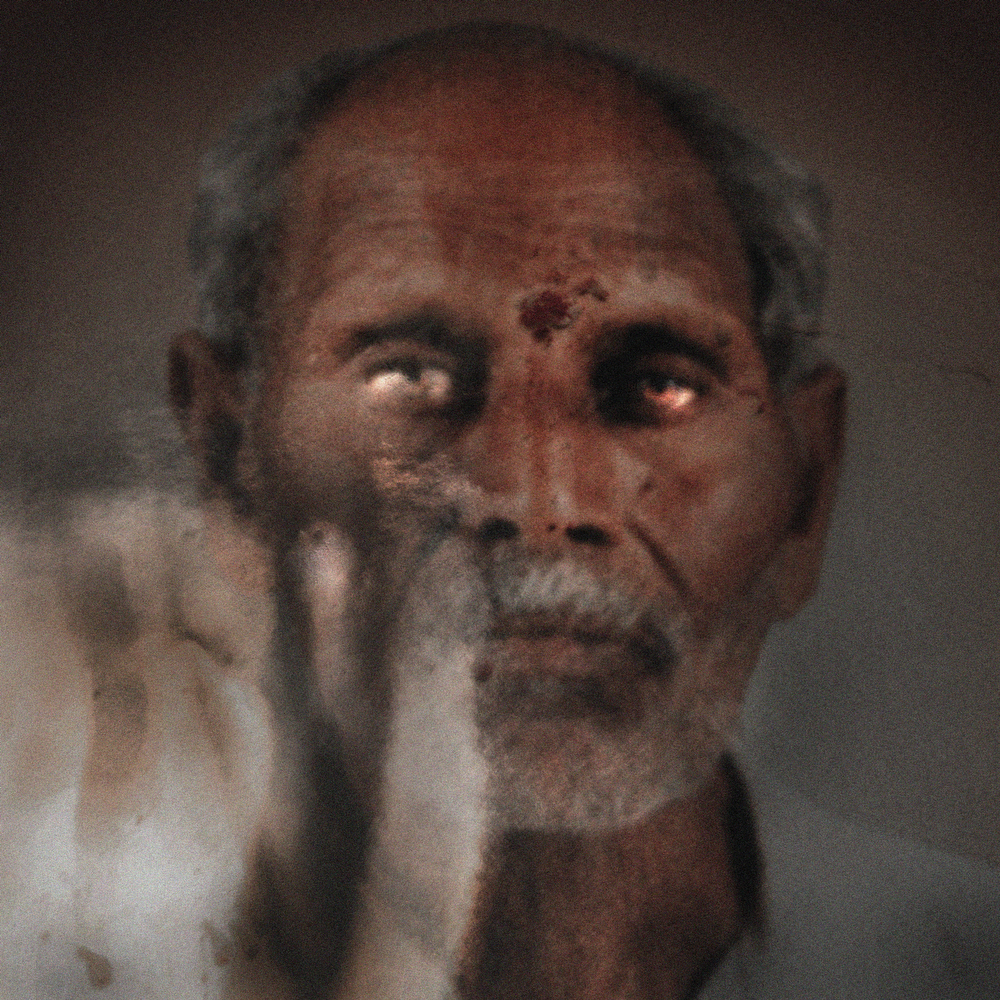 Chandrabhan Zitheu Chaturkar, 70, hung himself in his house on May 2, 2010. He owed 16,000 Indian rupees (USD$298).
