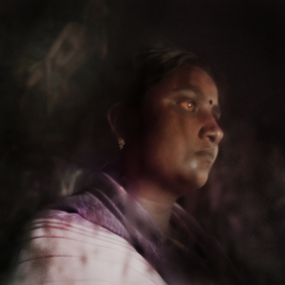 "Archana Sanjay Sarate is now raising her children alone. In mid 2010, her husband consumed pesticide. On June 11, 2010, Sanjay Avbhutrao Sarate, 35, stumbled on the family's doorstep and said: {quote}I have taken pesticide. I am going to die. This is the end of my life."" As he took in his last breath, Sanjay lay on a bed and hugged his six-year-old son, Sameer. The family now owes 130,000 Indian rupees (US$2,424)."