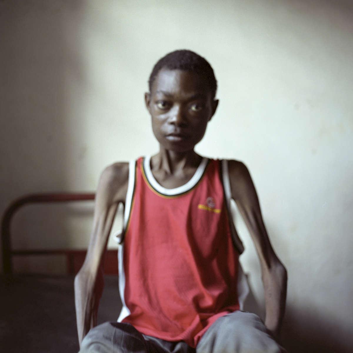 Baraka, DR Congo