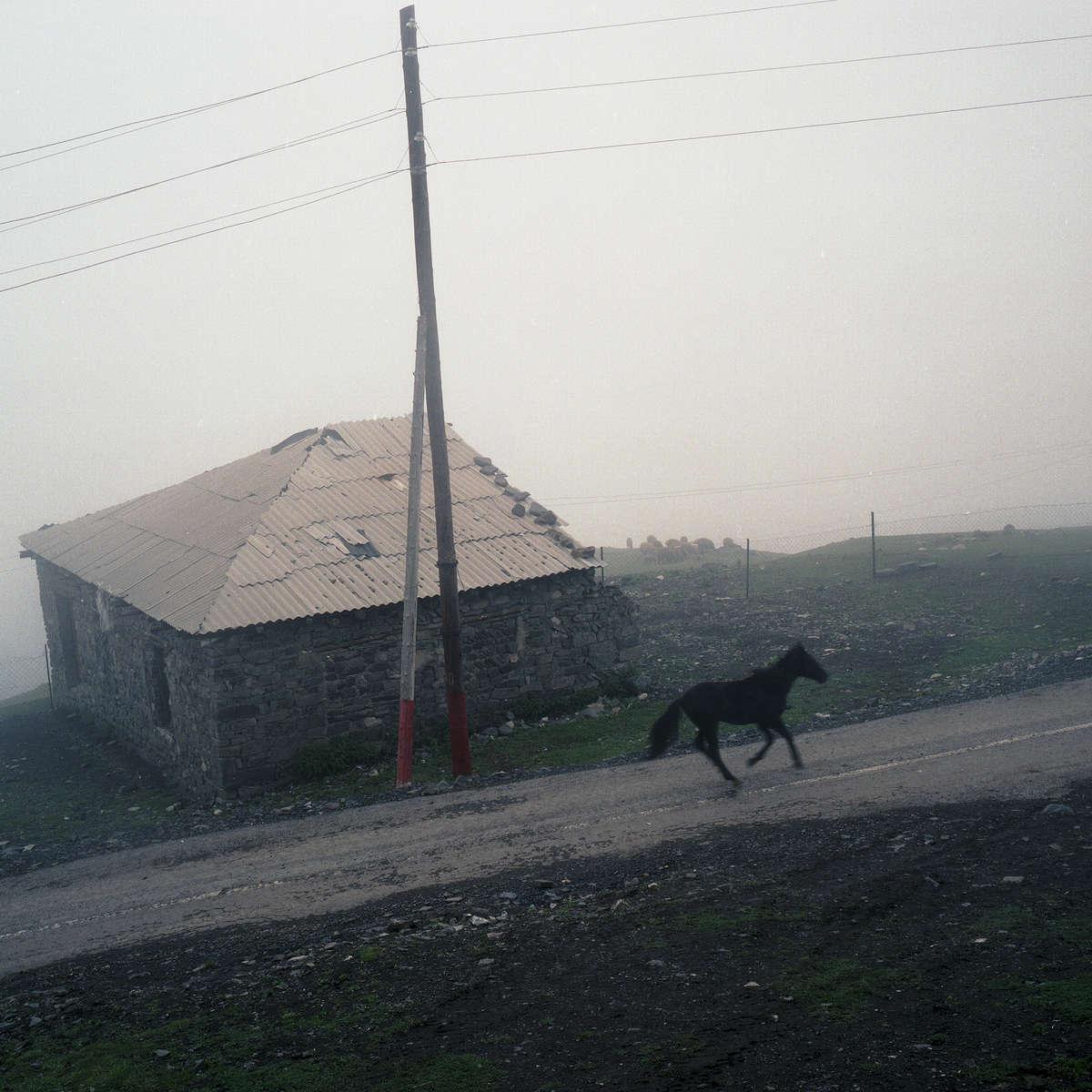 Xinalic, Azerbaijan