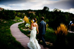 Four Season Rancho Encantado Santa Fe Wedding