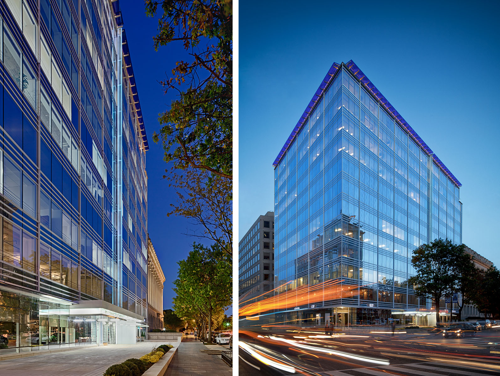 815 Connecticut Avenue, NW Washington, DCVOA Associates