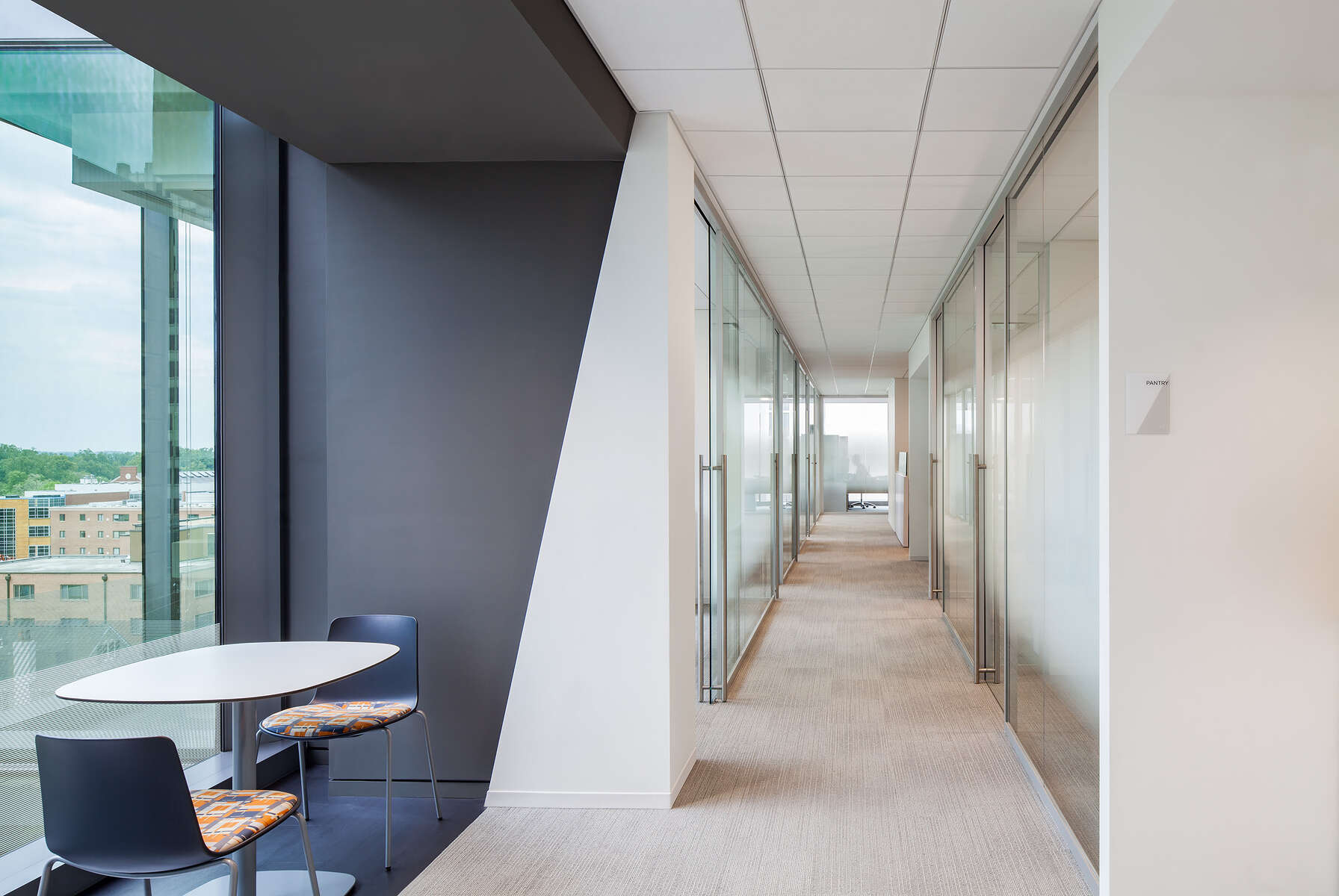 ASHPFOX Architects