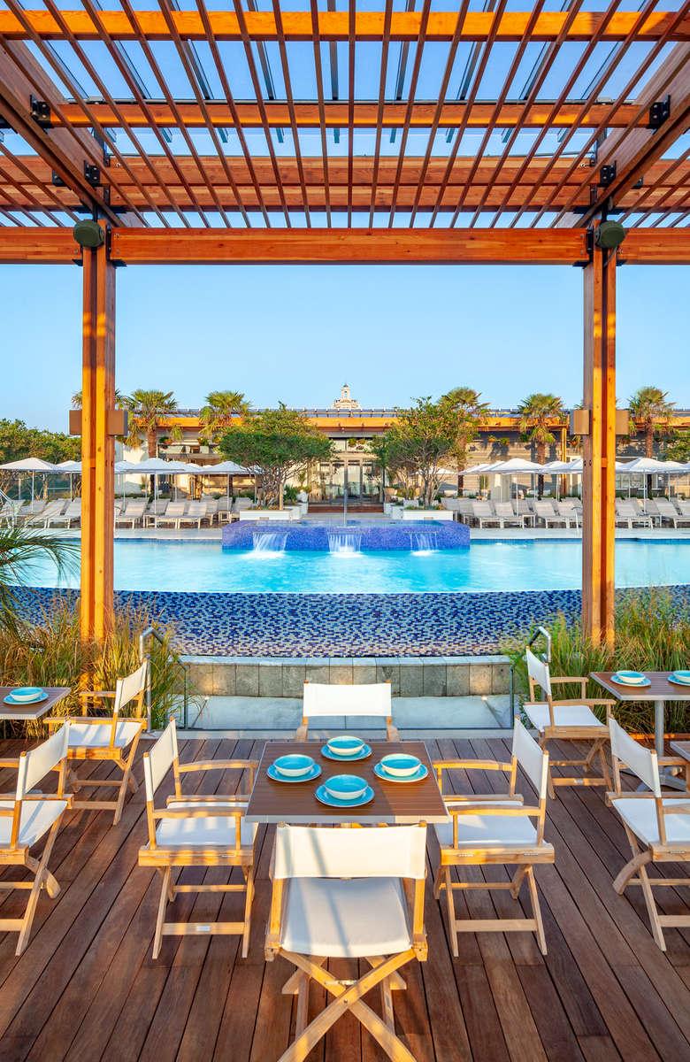 The Cavalier Hotel & Beach ClubVirginia Beach, VAAutograph Collection by Marriott