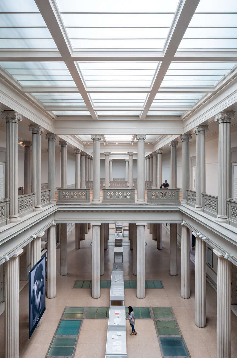 The Corcoran School of the Arts and DesignWashington, DCLEO A DALY