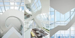 Duke Energy CenterCharlotte, NCAIA Merit Award for Interior Design / OfficesUSBGC LEED PlatinumUSGBC Green Gala Award