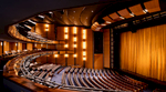 The Kennedy Center for the Performing ArtsEisenhower TheaterWashington, DCQuinn Evans Architects
