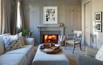 Mary Douglas DrysdaleEmbassy Row ResidenceWashington, DCDrysdale, Inc.