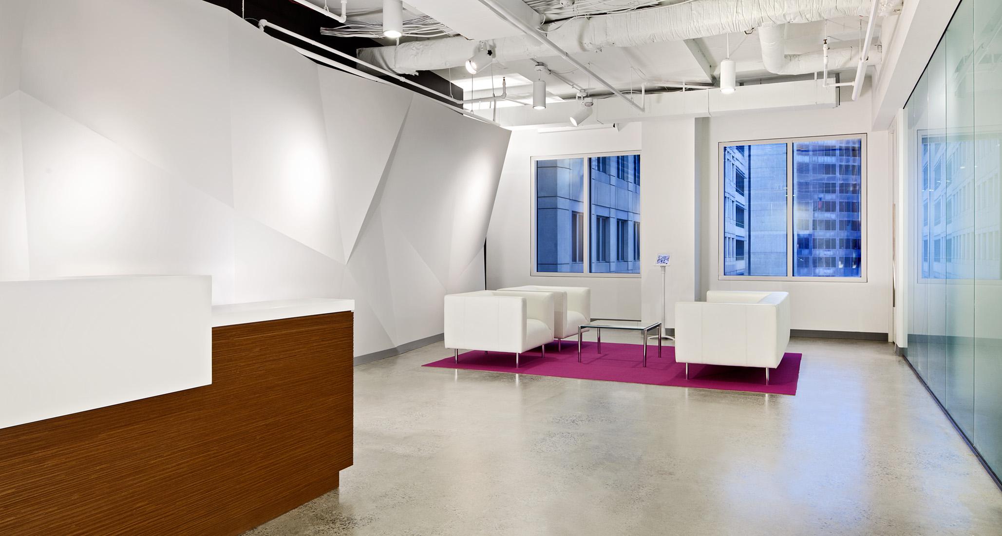 FOX ArchitectsOffice HQMcLean, VAFOX Architects