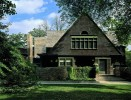 Frank Lloyd Wright Home & StudioOak Park, IL Client:  National Trust for Historic Preservation