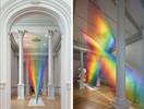 Plexus A1Gabriel DaweRenwick GallerySmithsonian American Art MuseumWashington, DCGabriel DaweInstallation of PLEXUS A1WONDER Exhibition 2015-16