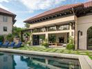 Ed Weber ArchitectsGlasser ResidencePool & Guest HousesFoxhall / Washington, DC