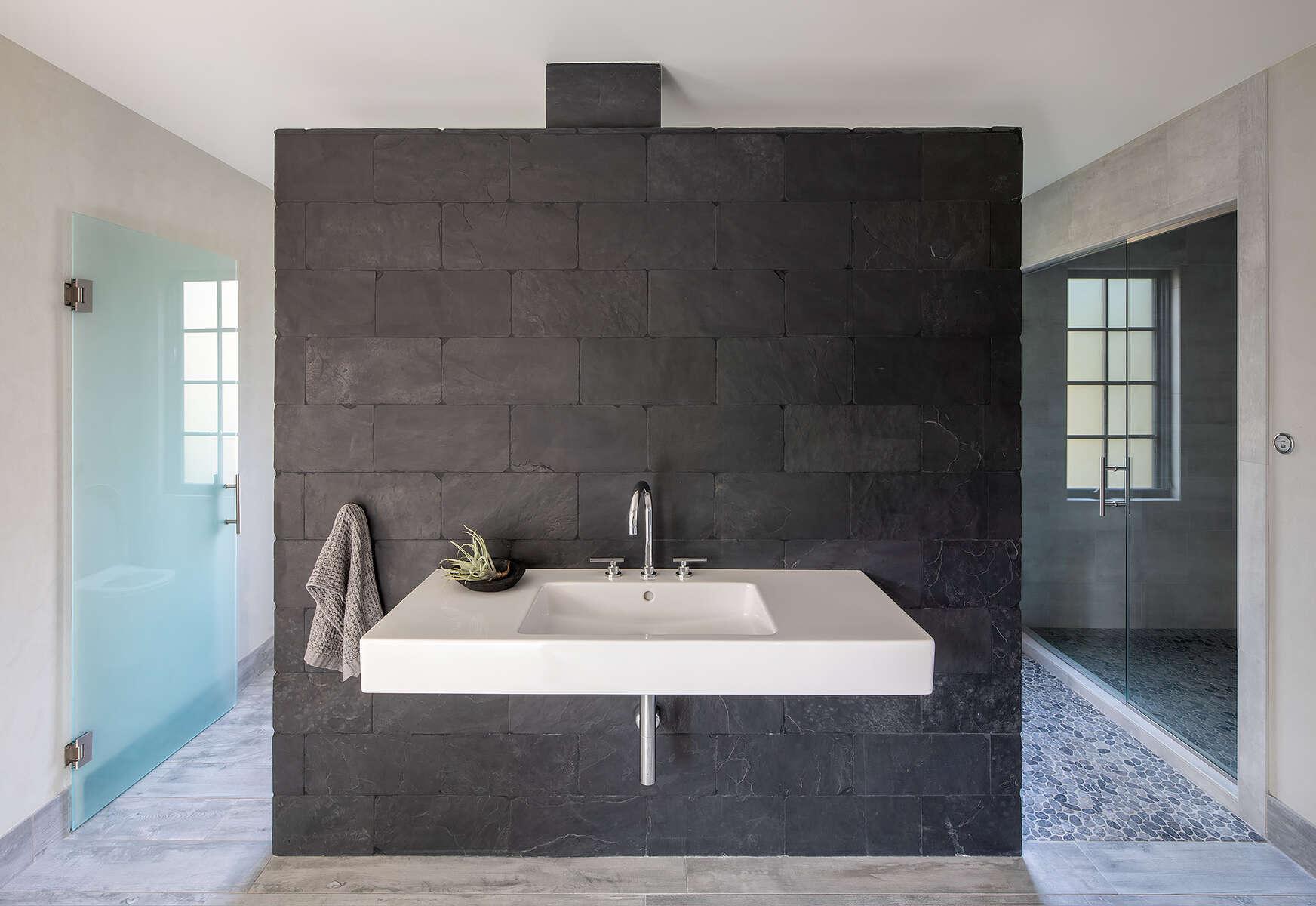 Ed Weber ArchitectsGlasser ResidenceGuest HouseWashington, DC