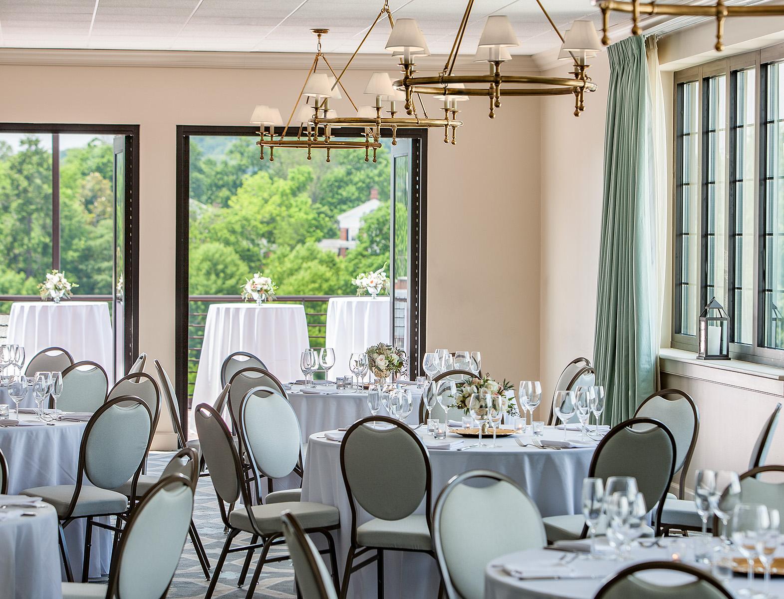 Graduate HotelCharlottesville, VA