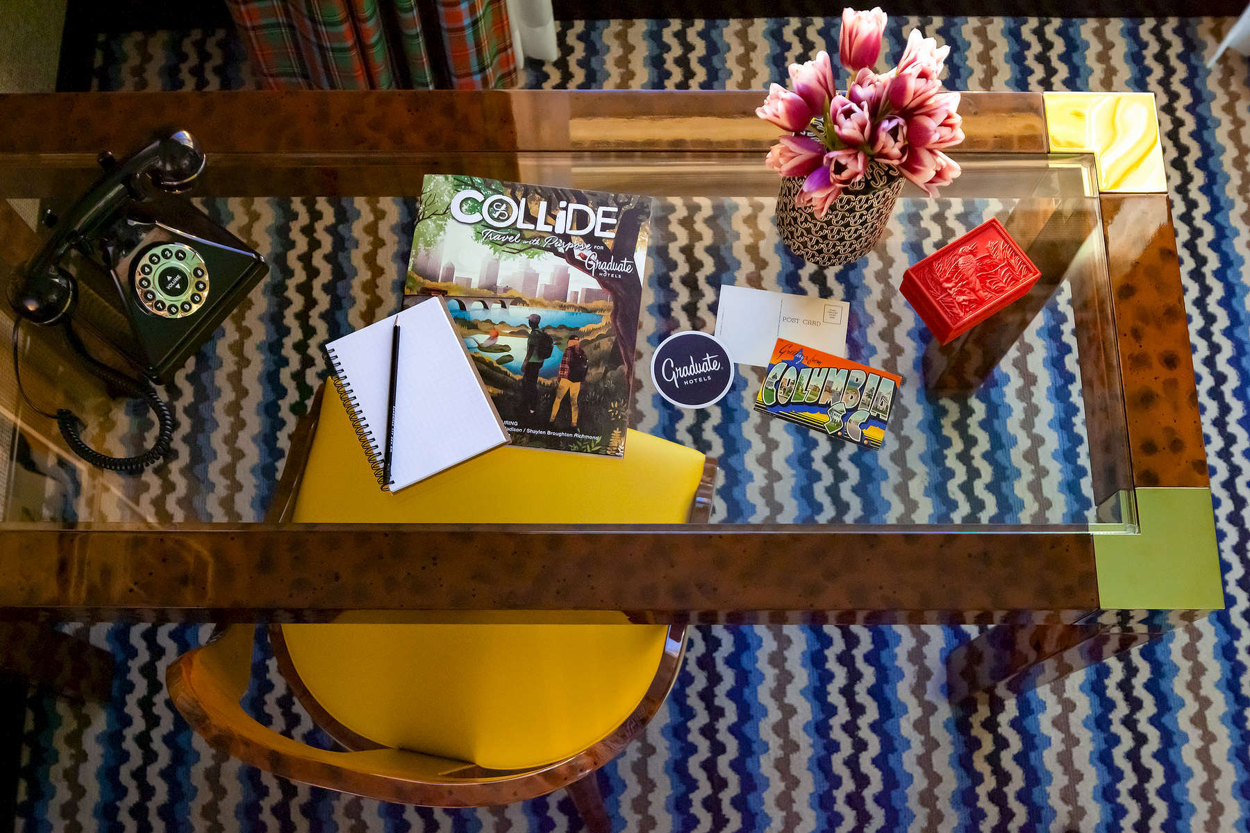 Graduate ColumbiaGraduate Hotels