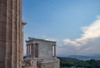 Temple of Athena (Nike)Acropolis Athens, Greece