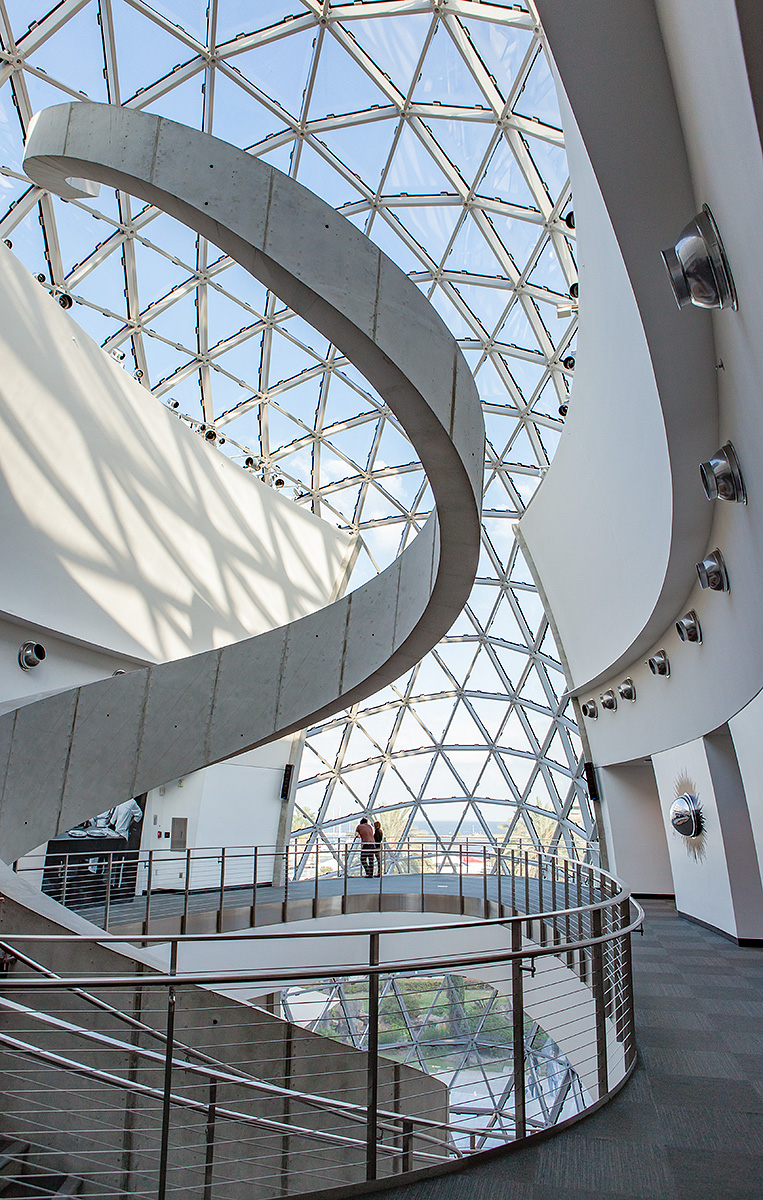 The Dali St. Petersburg, FLDesigned by HOK