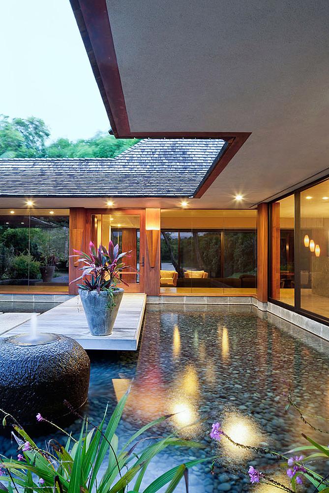 The Lake HouseKaua'i, HIA luxury rental by Pure Kauai
