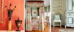 Mary Douglas Drysdale / Verandacover storyLaughlin ResidenceWashington, DC