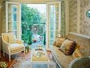 Mary Douglas Drysdale /Verandacover storyLaughlin ResidenceWashington, DC