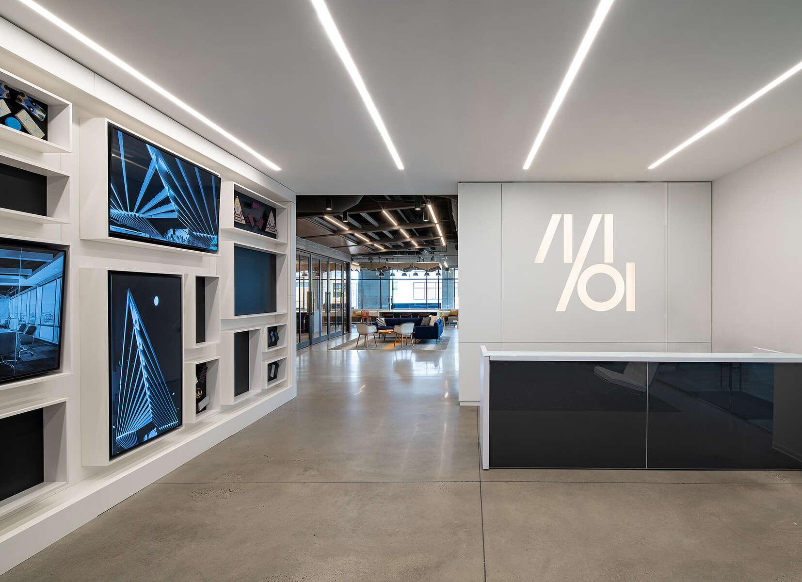 MOIBaltimore, MDFOX Architects